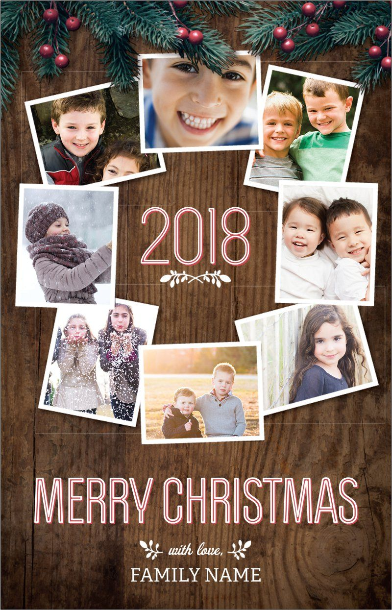 Christmas Cards Templates Designs Vistaprint Holiday Card