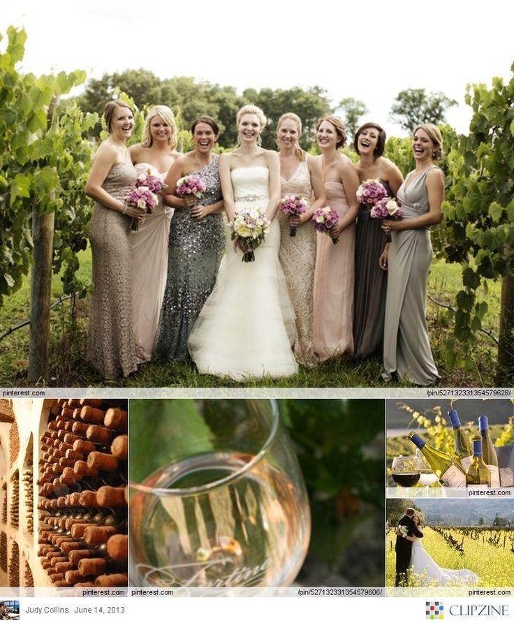 Best 25 Greek Bridesmaid Dresses Ideas On Pinterest: Best 25+ Different Bridesmaid Dresses Ideas On Pinterest