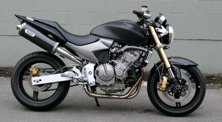 Honda 599   Bikes   Pinterest   Honda, Custom bikes and Wheels