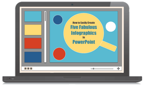 ow to Easily Create Infographics in PowerPoint