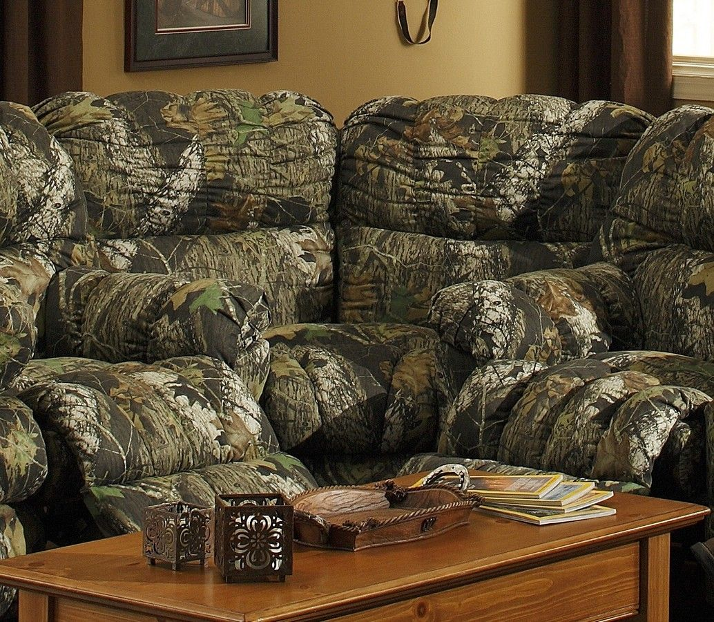 Best Catnapper Cuddler Wedge I Want Camo Living Rooms 400 x 300