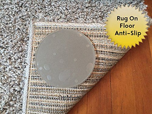 Anti-Slip Rug Pads for Area Rugs. >>> Click on the image for additional details. (This is an affiliate link and I receive a commission for the sales)