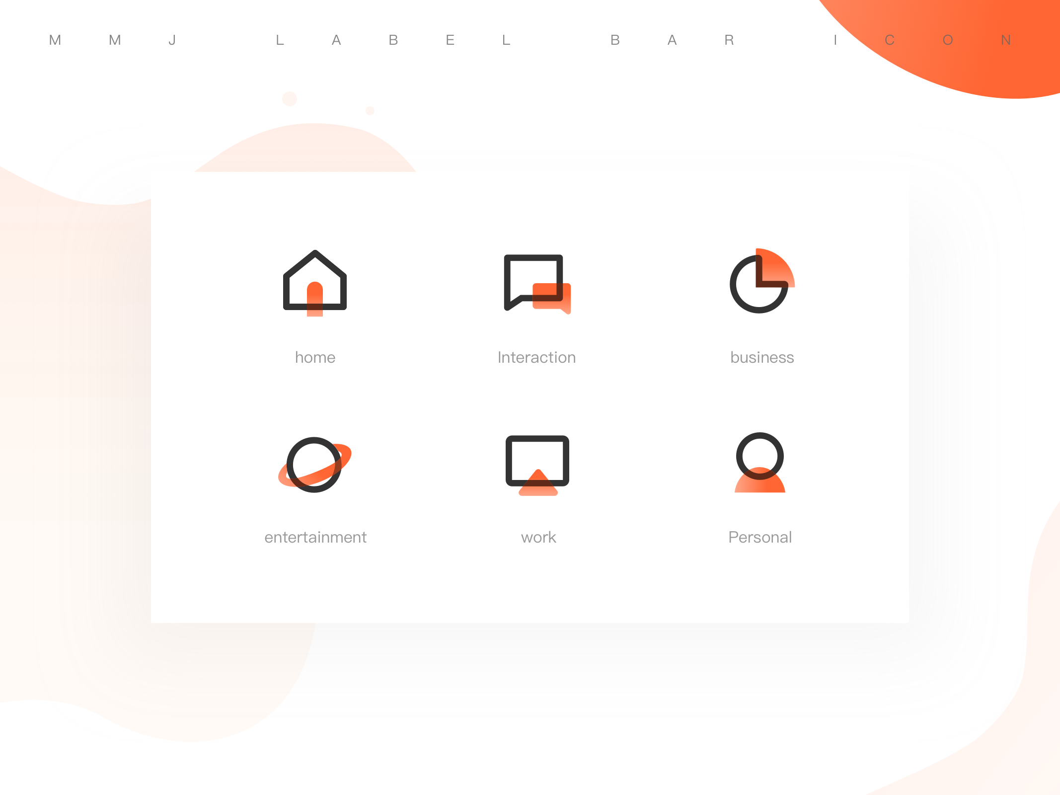 Mmj Label Bar Icon Icon Flat Design Icons Icon Design