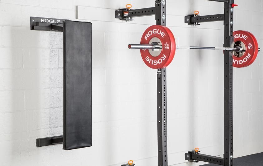 The rogue bench hanger uses same design of popular