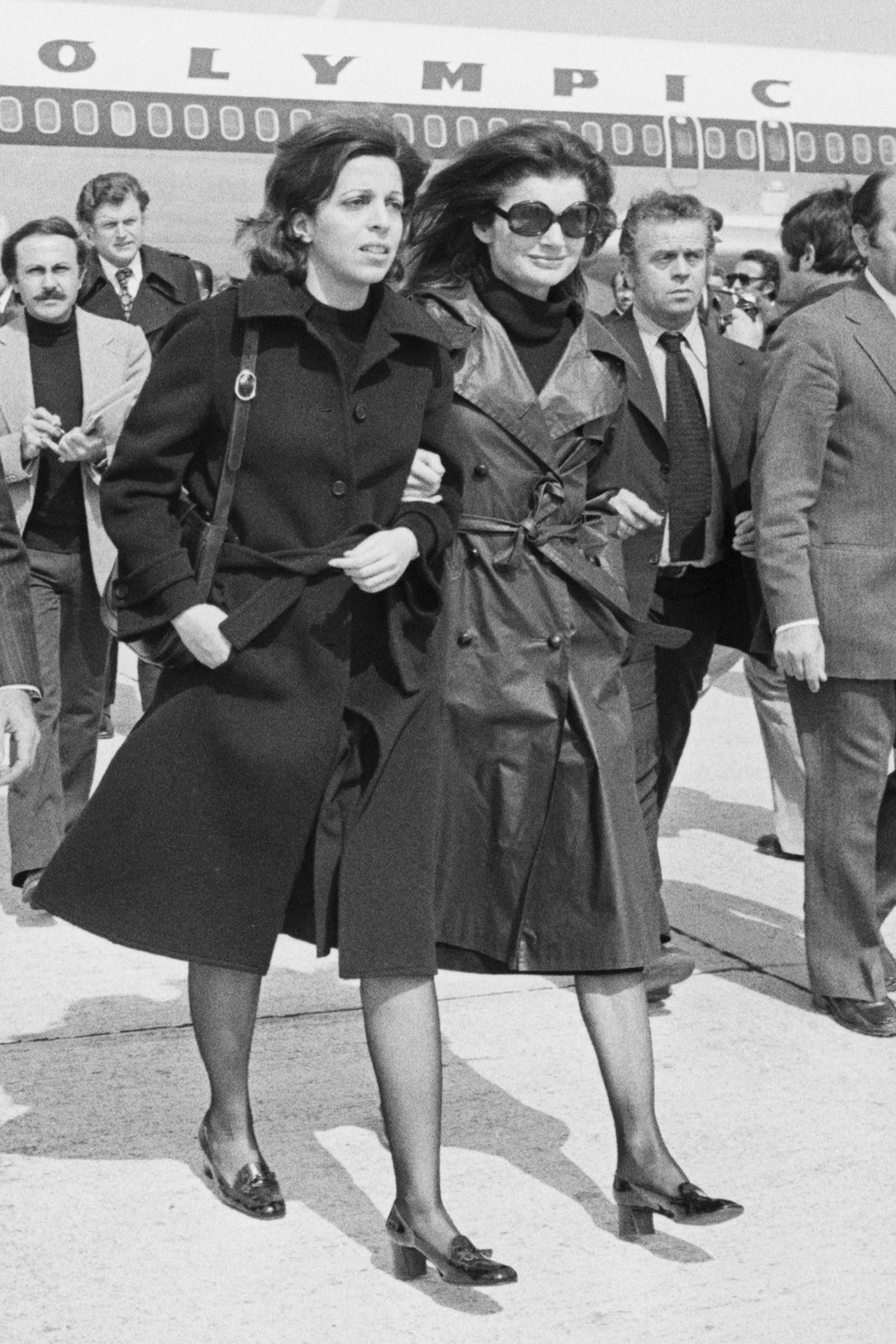 Jackie Kennedy Shoes: The Shoe Everyone Was Wearing The Year You Were Born (With