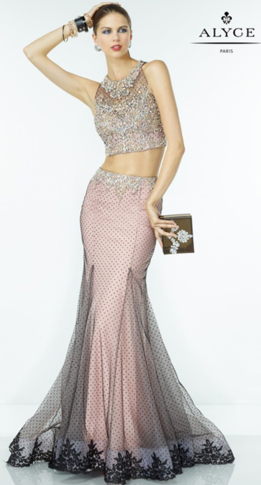 Pin by aina fazilah on gowns in pinterest prom dresses