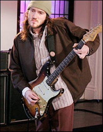 Dedicated To My Soul Mate John Frusciante Pinterest