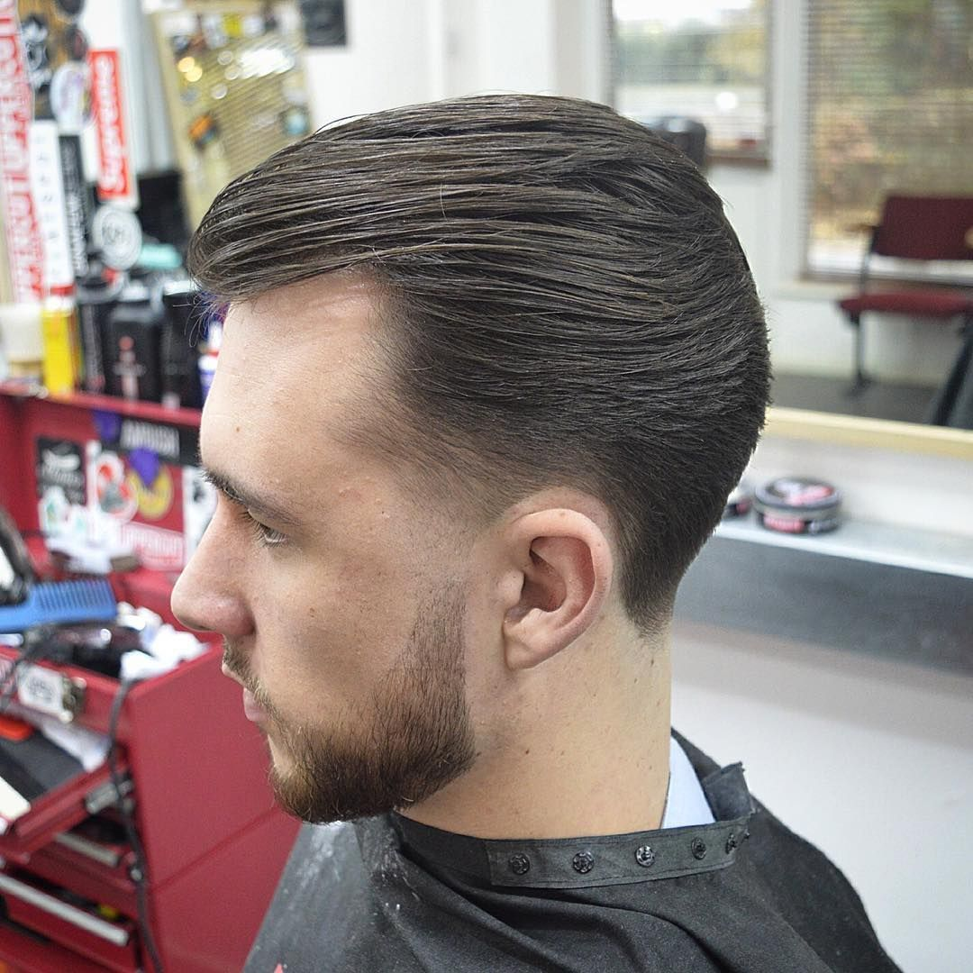 Haircut for men 2018 thin hair nice  flattering hairstyles for men with thinning hair u snip for