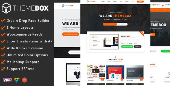 Themebox - Unique Digital Products Ecommerce WordPress Theme ...