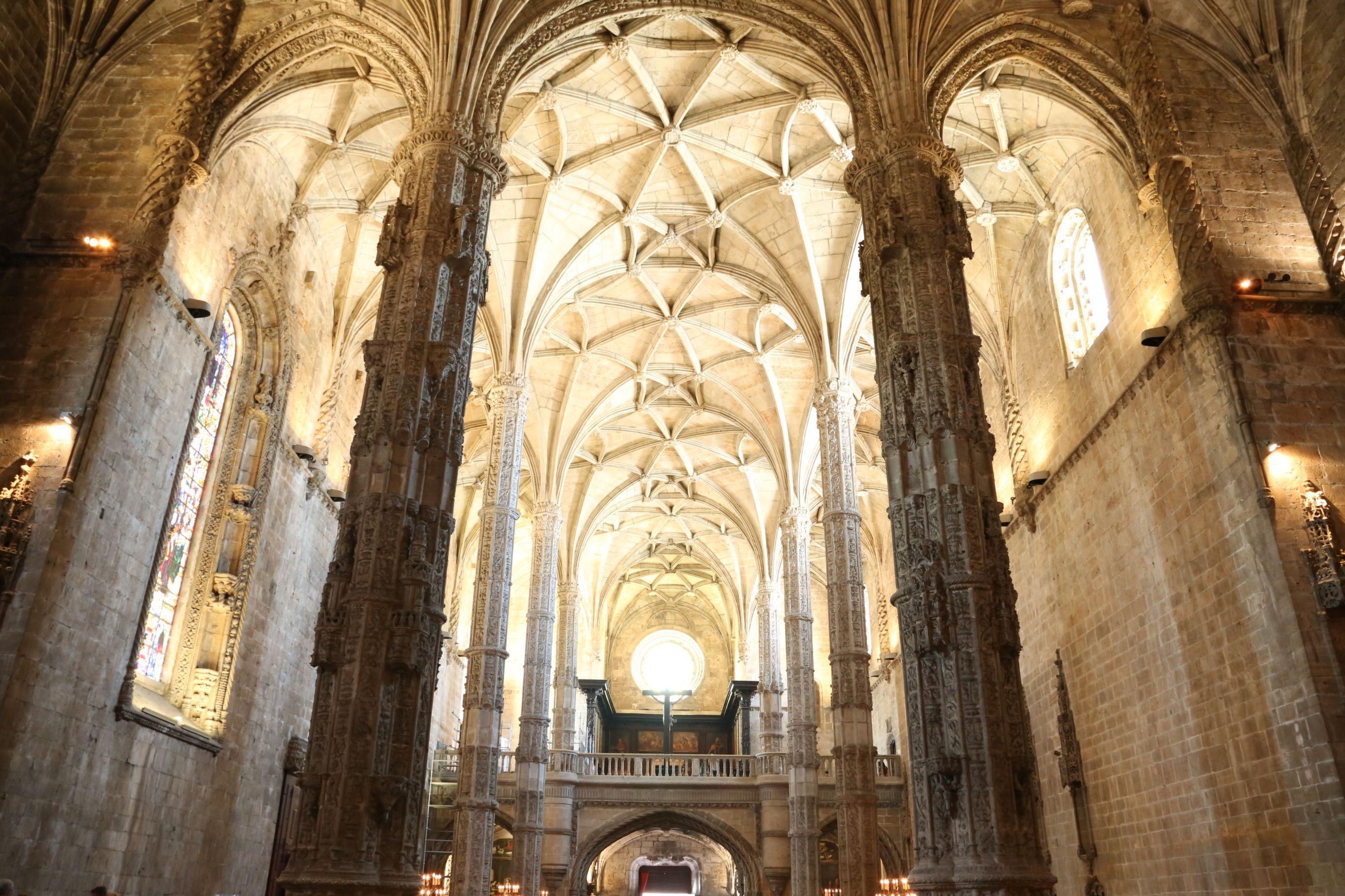 Excursion Lisboa - dia completo