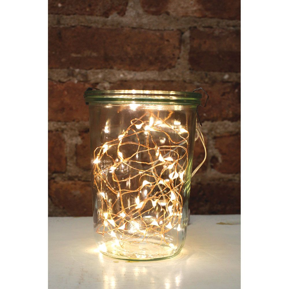Starry String Lights Prepossessing Httpschemaproduct  Starry String Lights Battery Operated Design Ideas