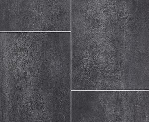 grey vinyl floor tiles from carpetright decorating ideas. Black Bedroom Furniture Sets. Home Design Ideas