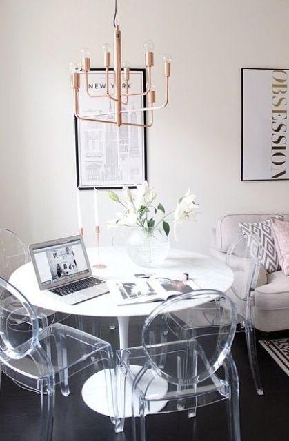 breakfast room furniture ideas. 30 Gorgeous Feminine Dining Room Furniture Ideas Breakfast O