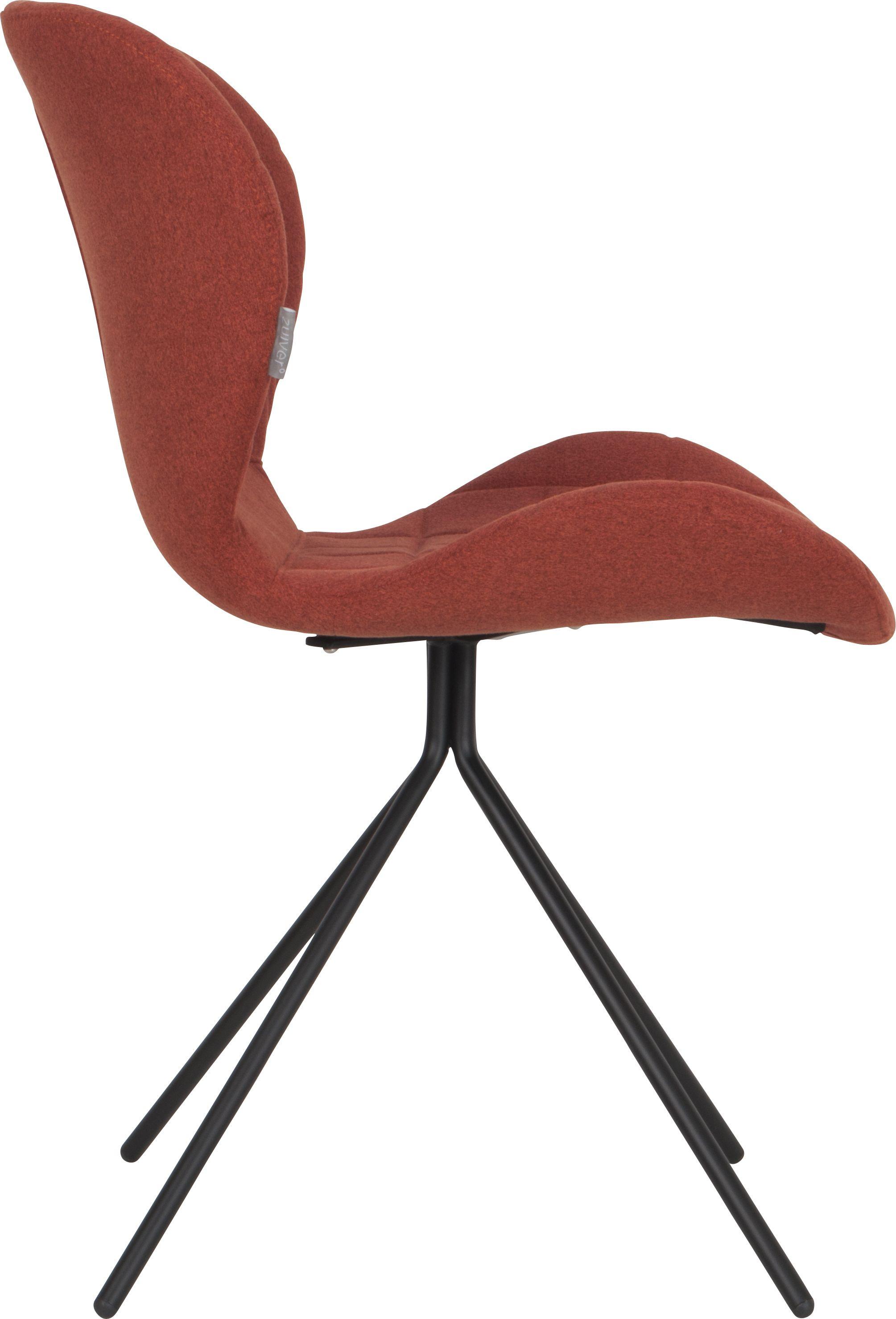 Omg chair orange chair chaise stuhl stoel