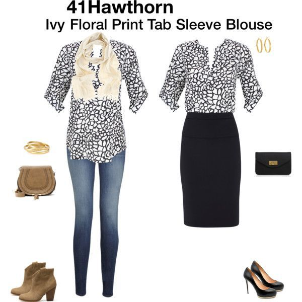Hawthorne Clothing