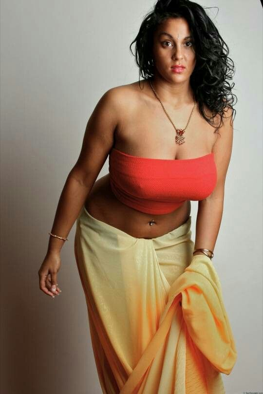 curvy indian Thick