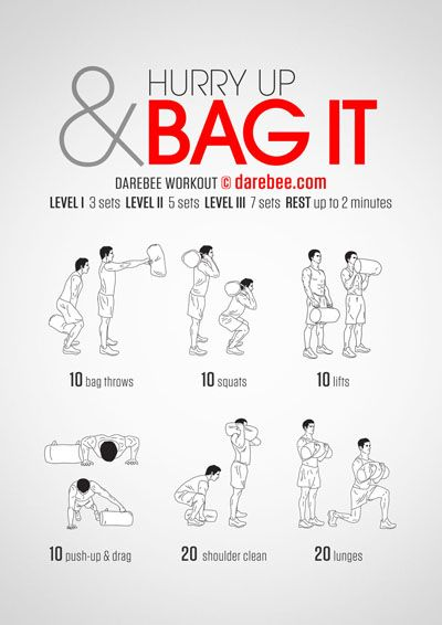 DAREBEE 1700+ Workouts