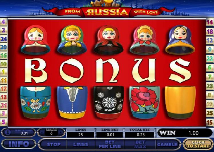 Игровые автоматы играть бесплатно и без регистрации матрёшки free casino game online