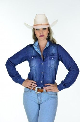 A Marca Original do Cowboy  61911df8ec6