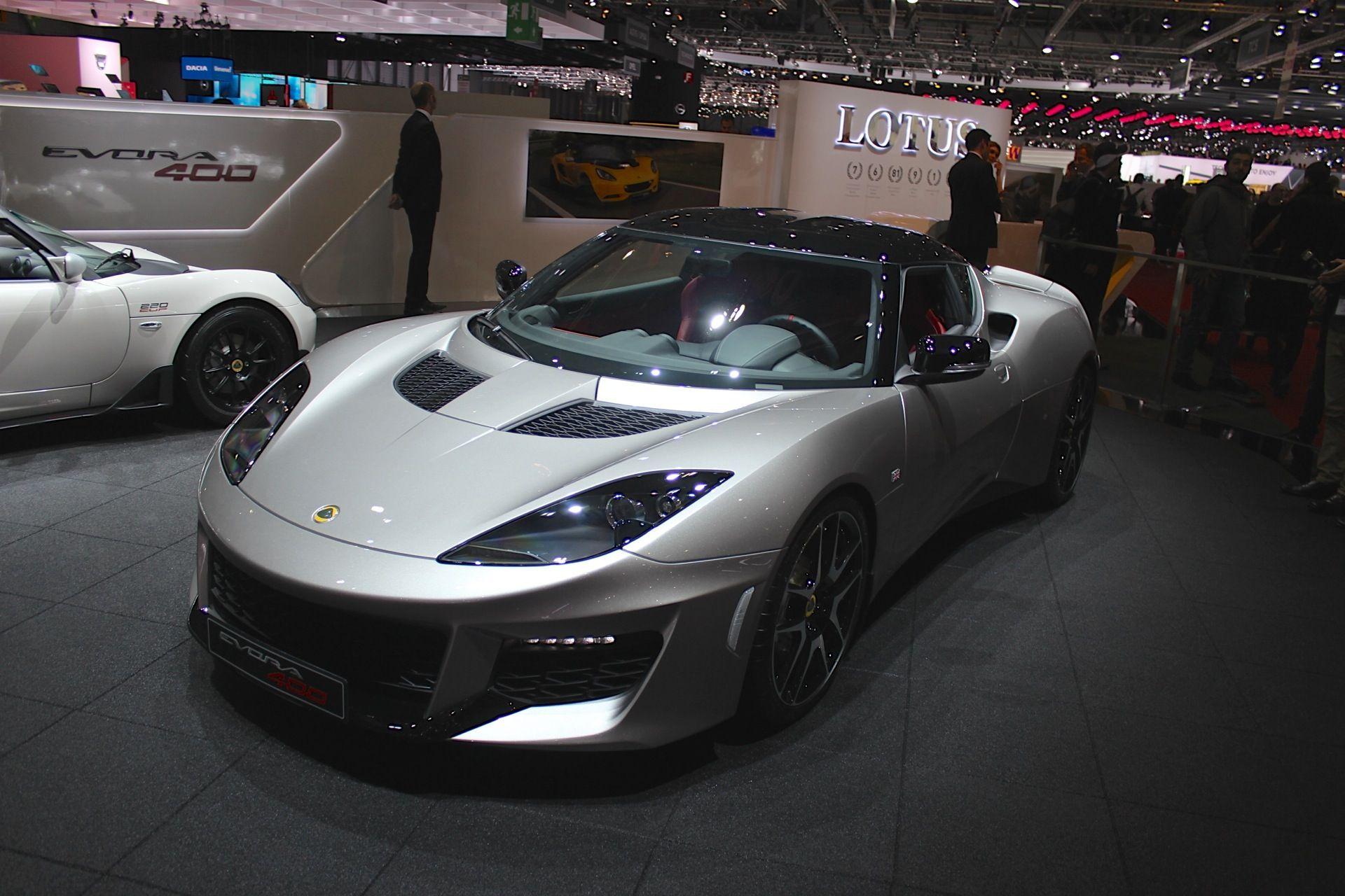 2016 lotus evora 400 is british brands fastest road car