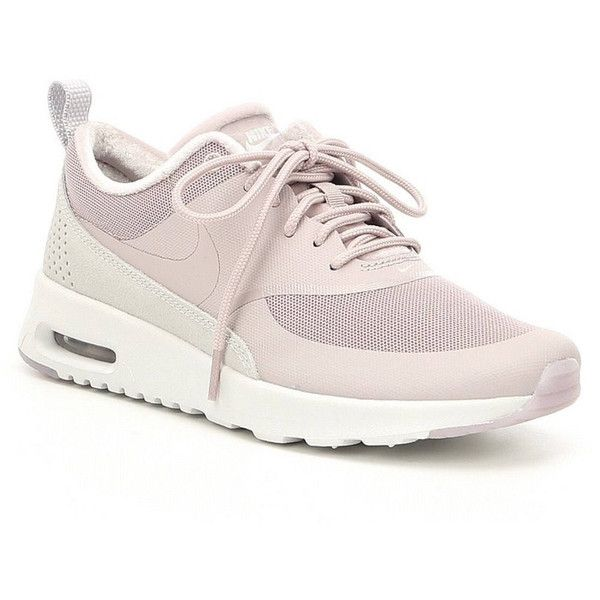 replicas gran selección de 2019 100% autenticado Nike Air Max Thea Lx Particle rose/vast Grey With Swarovski Xirius ...