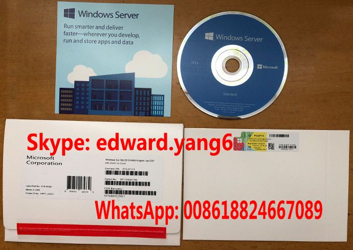 Server 2012 R2 Genuine /Original License Key Code COA ...