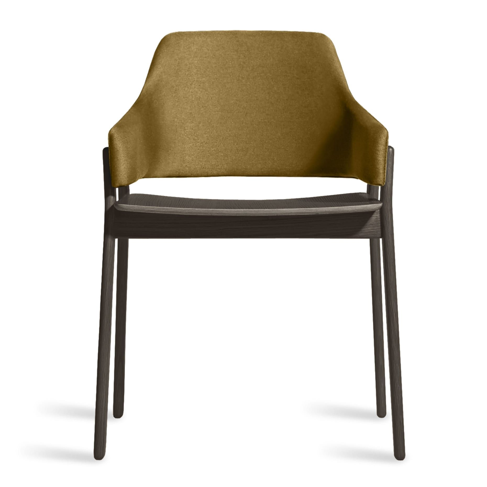 Tremendous Clutch Dining Chair Navy On Ash Edwards Navy Furniture Machost Co Dining Chair Design Ideas Machostcouk