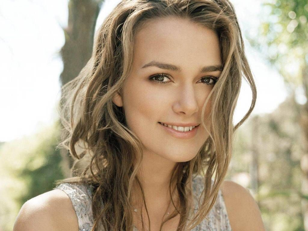 Keira Knightley Movies...
