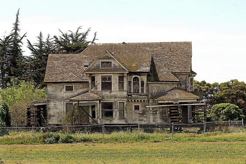 Watsonville Ag Company Buys Famed Redman Hirahara House Watsonville Abandoned Houses West Coast Living