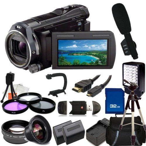 Pin On Camcorders