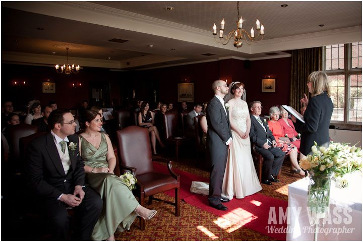 Hampshire Wedding Venue Elmers Court Hotel In Lymington On The Edge Of New Forest
