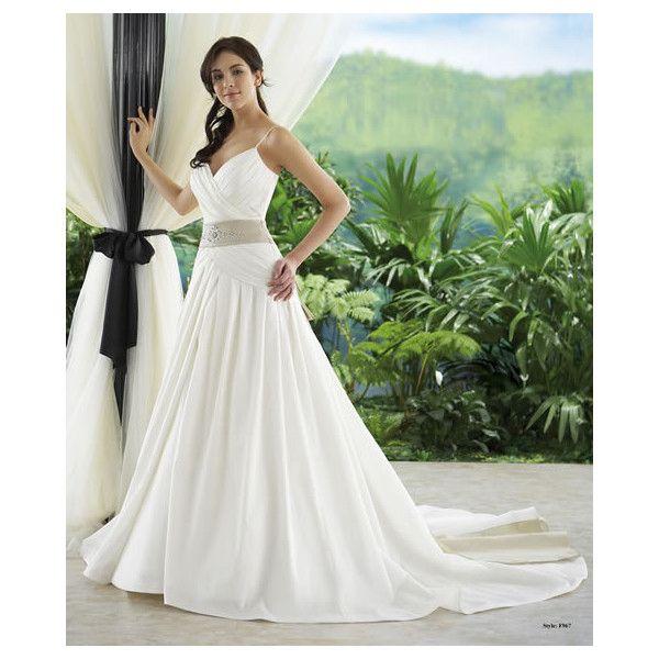 Vestidos de novia baratos  40e0564a1e5f