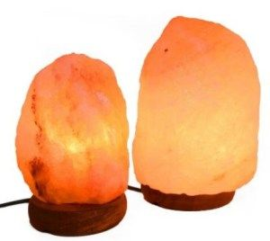 Salt Lamp Recall Enchanting Massive Recall Your Himalayan Salt Lamp May Harm You Http Design Ideas