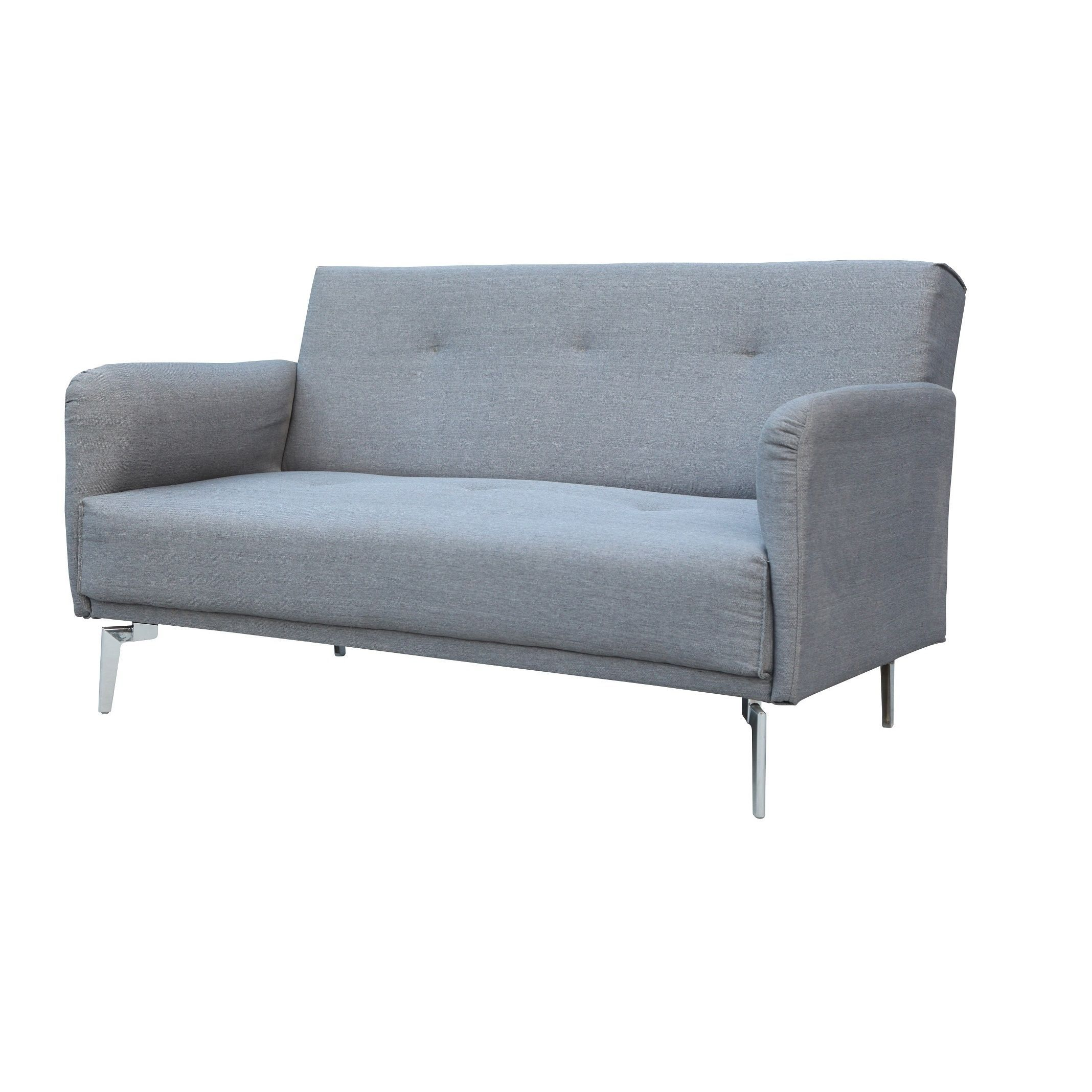 The Capetown loveseat will add a contemporary flair to your small ...