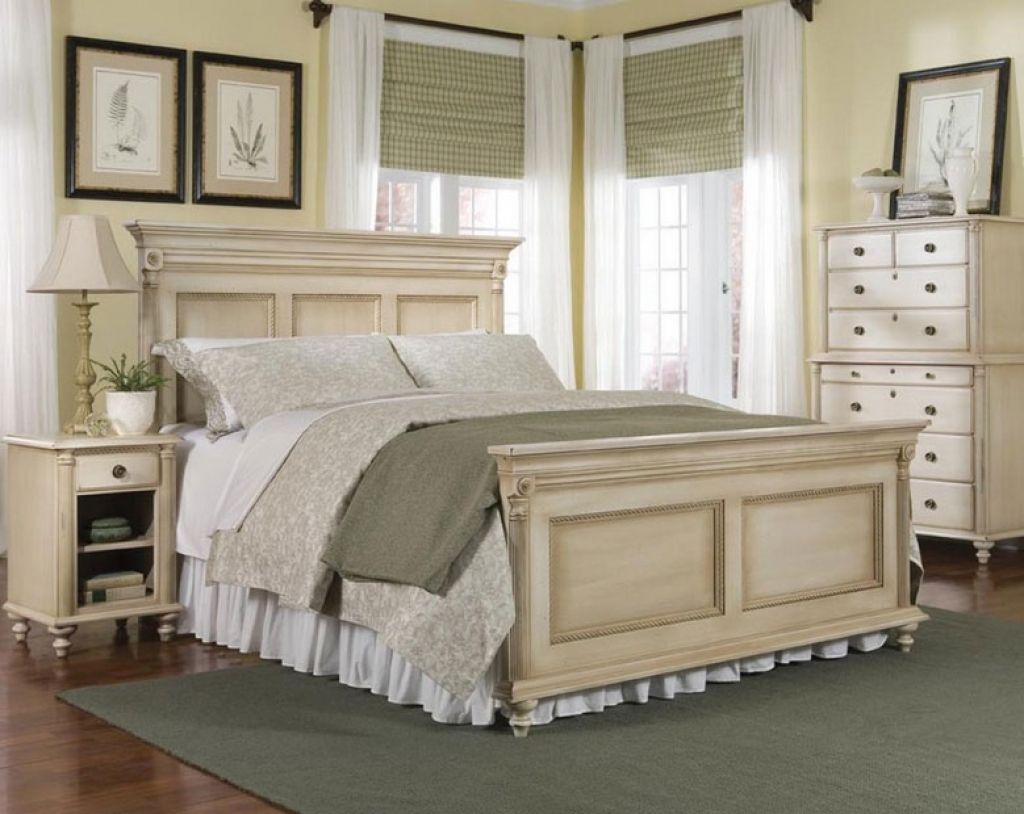 Ideas For Painting Bedroom Furniture Chalk Paint Cream Color Bedroom Furniture Cream Bedroom Furniture Distressed Bedroom Furniture