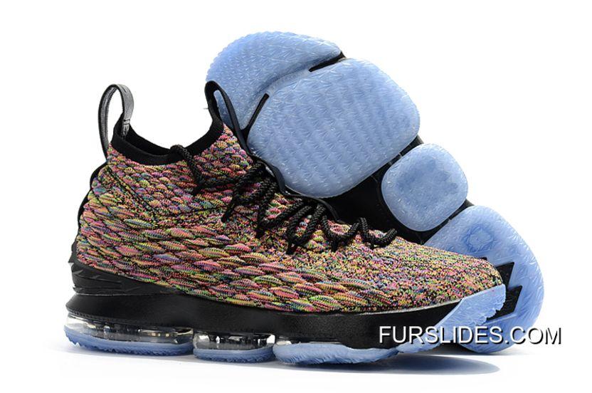 online store fec2c 9551d  Nike LeBron 15 https   www.furslides.com online-