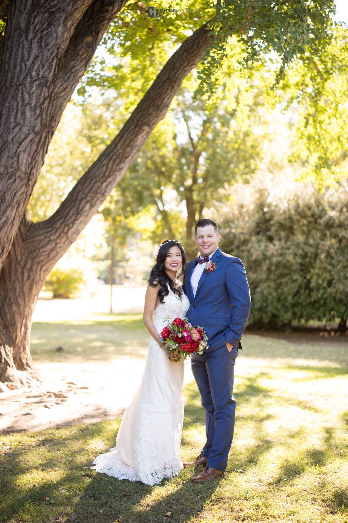 Wedding dress sacramento  Jessica and Mike  Sacramento Wedding Beatnik Studios  Chris