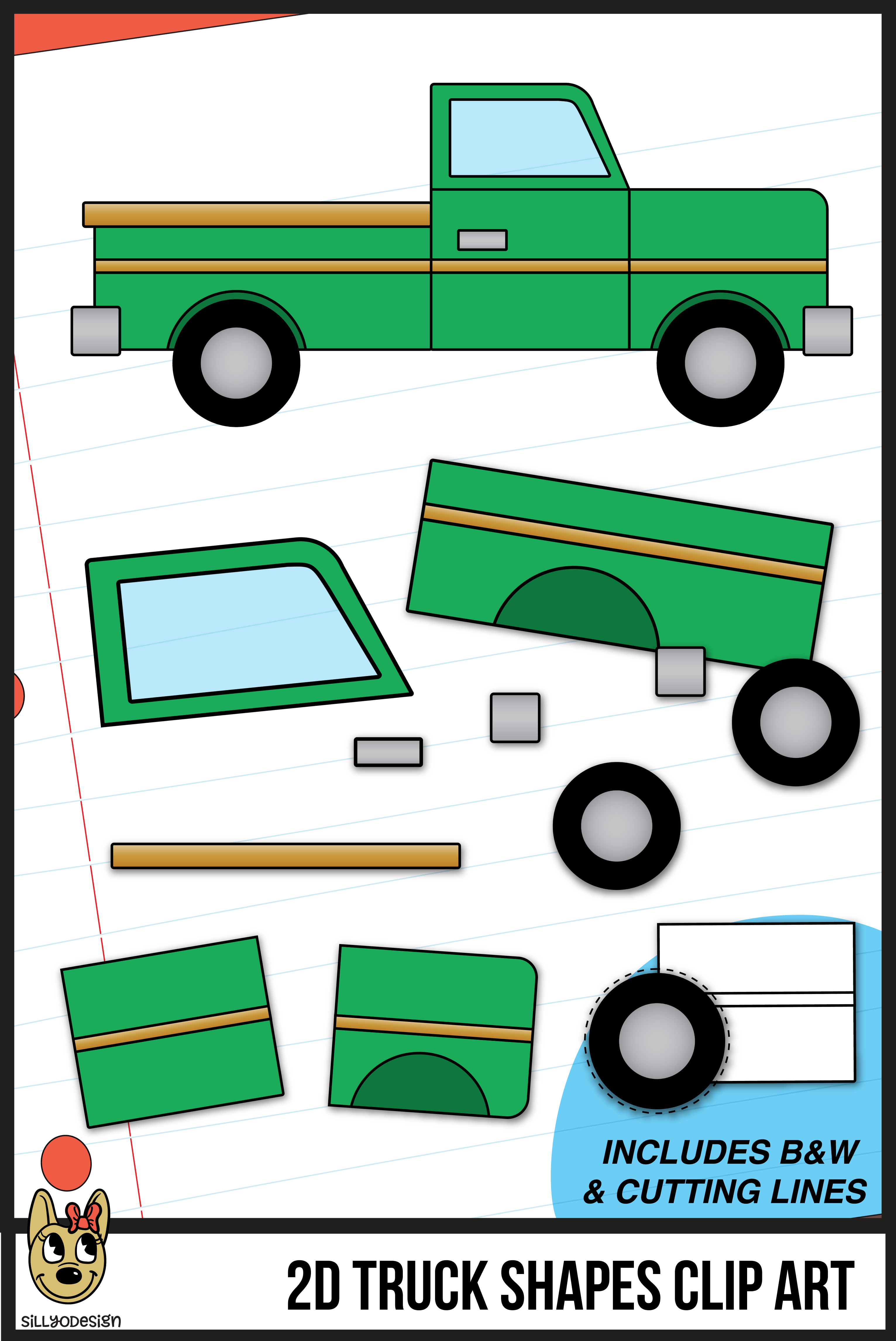 Pin On Sillyodesign Clip Art