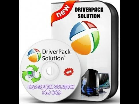 Driverpack solution 2018 highly compressed