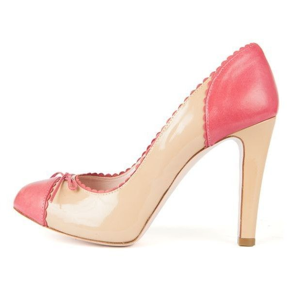 Pre-owned - Patent leather heels Red Valentino MjxfuXQ2HQ