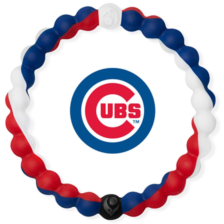 Affiliate Bracelet Chicago Lokai Cubschicago Cubs