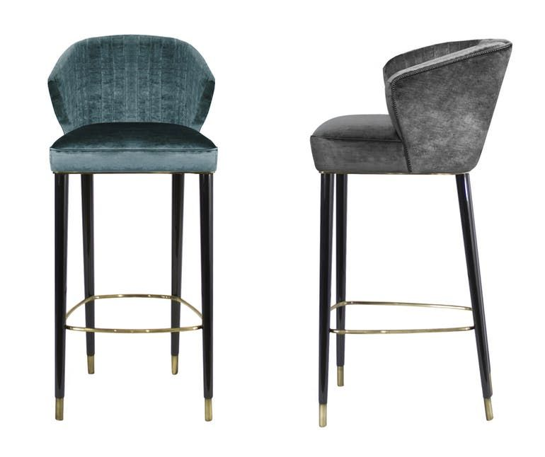 Pleasing Nuka Bar Counter Chair In 2019 Furniture Barstools Gmtry Best Dining Table And Chair Ideas Images Gmtryco