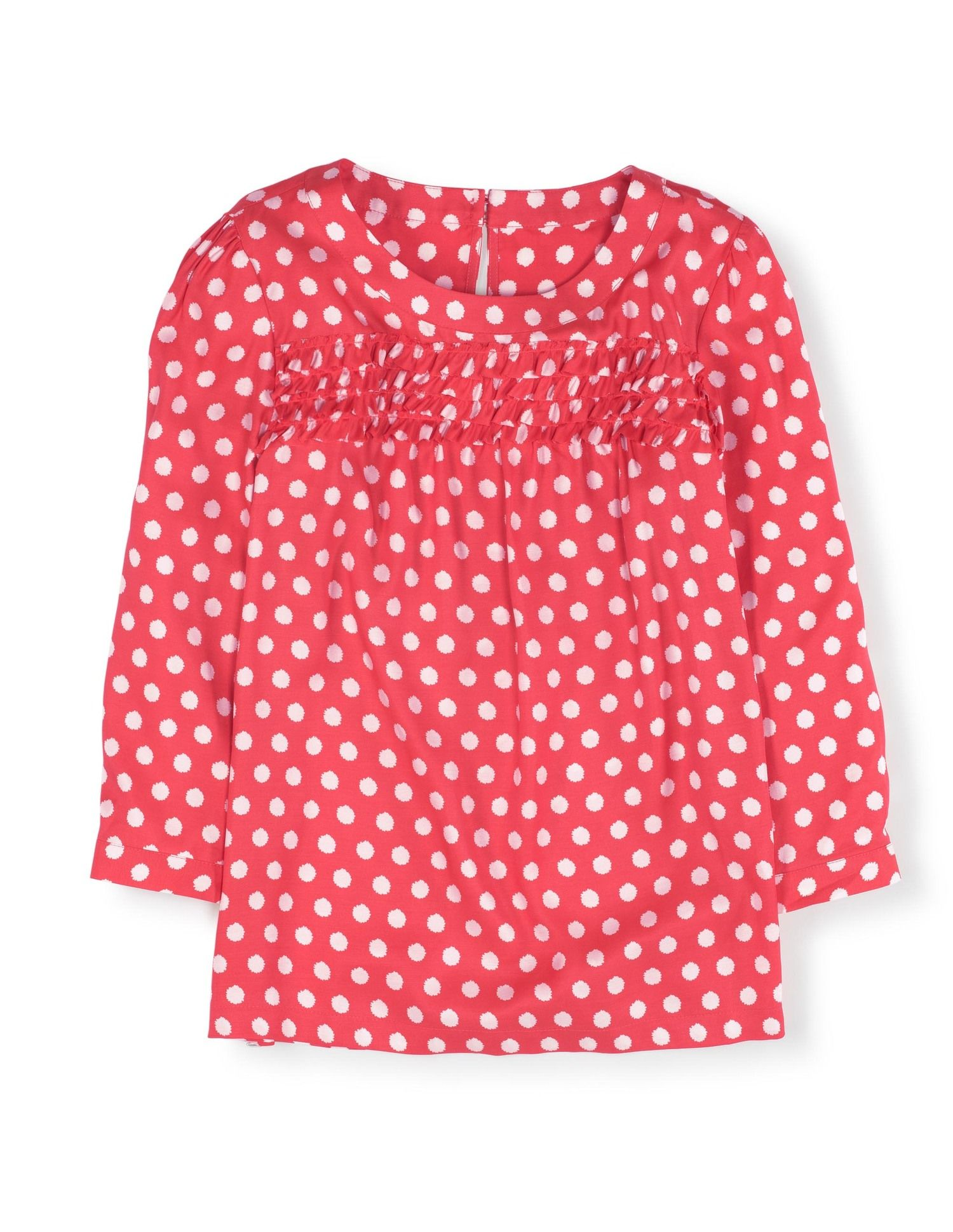 Boden Edith Top. #SS15