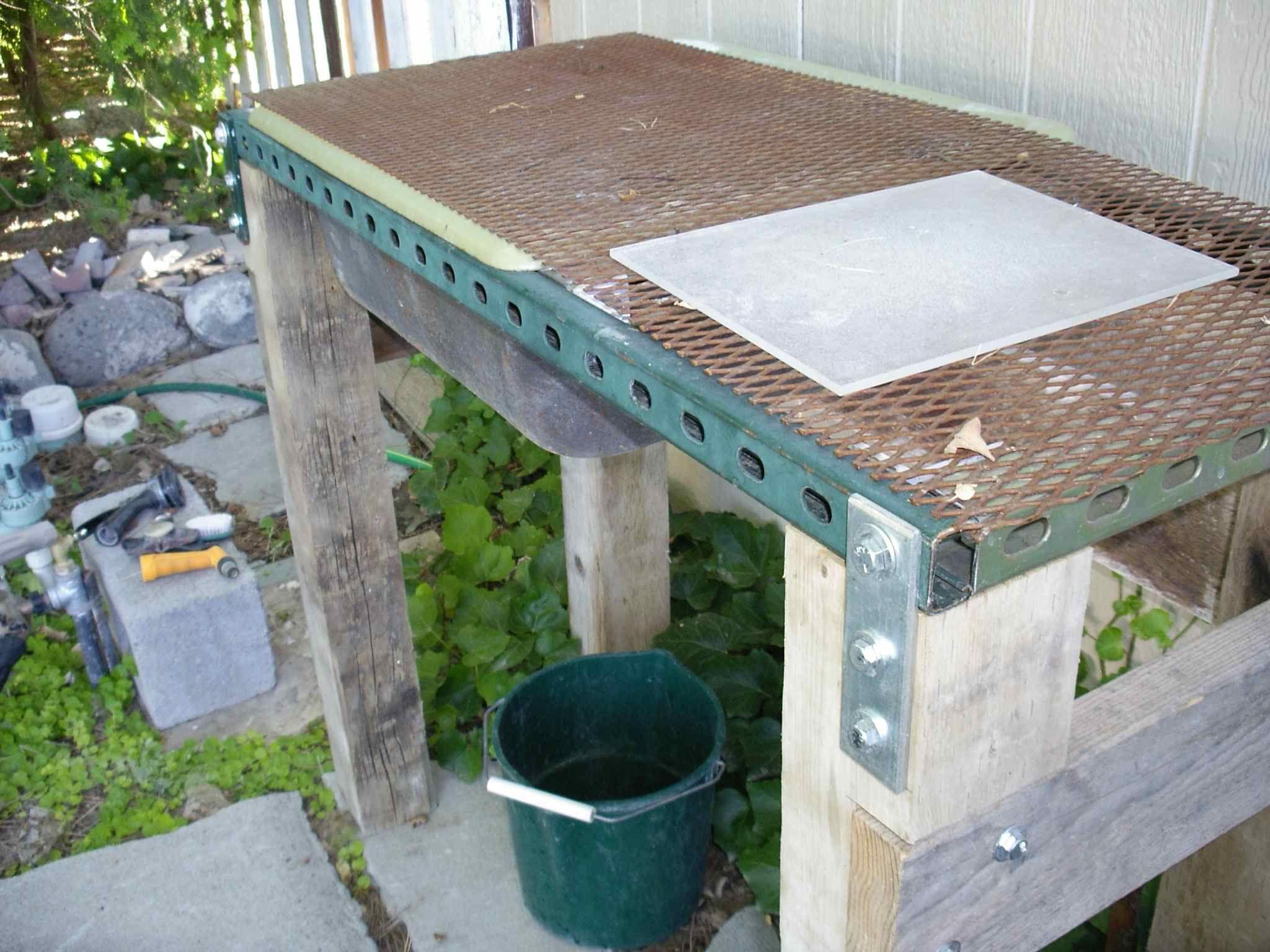 Ye Olde Sink In The Garden Garden Sink Outdoor Garden Sink
