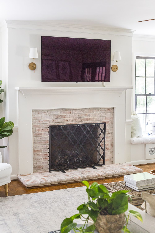 47++ Fireplace sconces ideas ideas in 2021