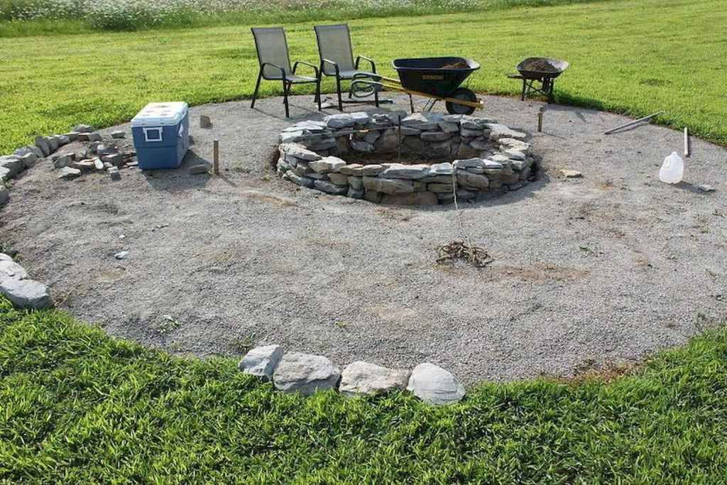 Photo of 30 easy and cheap fire pit and backyard landscaping ideas – setyouroom.com