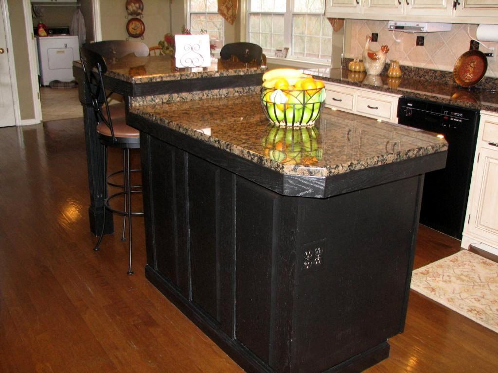 Baltic Brown Granite Kitchen White Kitchen Cabinets With Baltic Brown Granite Yes Yes Go
