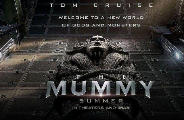 the mummy online stream