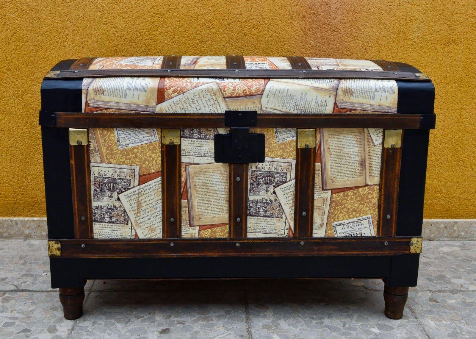 Transformar muebles antiguos en modernos me apasiona - Transformar muebles antiguos ...