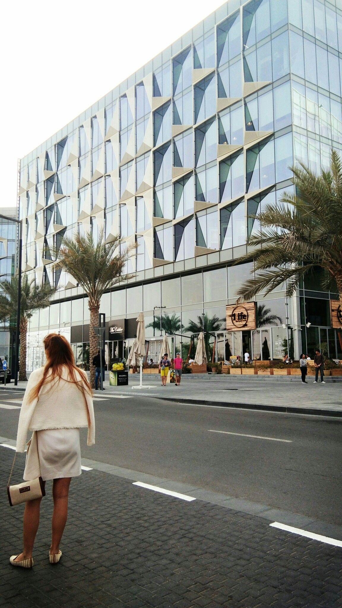 Places To Visit In Dubai D3 Dubai Design District The Ghome Of Creative Minds Fashion Food Designs Architecture Socialmed Places To Visit Travel Dubai